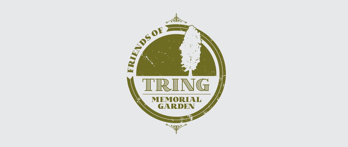 Tring Garden Logo Design 1