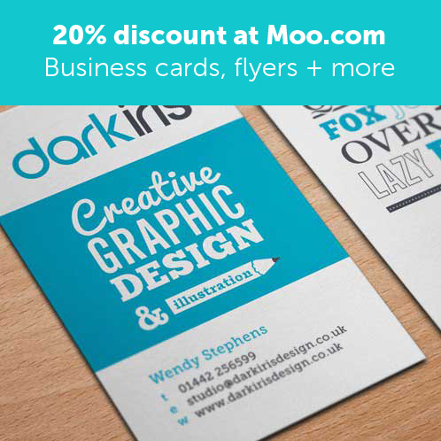 Moo discount code moo referral code darkirisdesign moo discount code use my link to get 20 off reheart Gallery