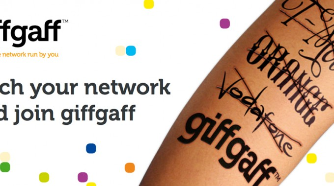 Giffgaff Review Free Sim Free Credit