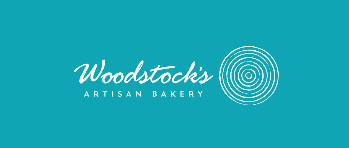 Artisan Bakery Branding Logo