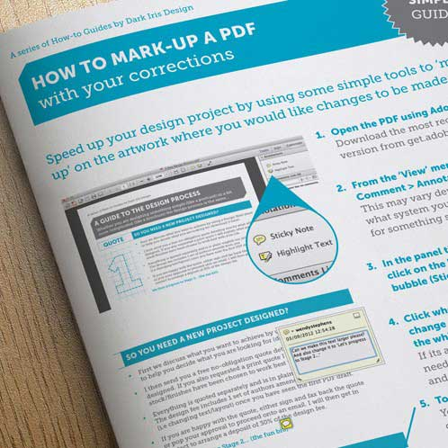 A Free Guide On How To Markup A PDF