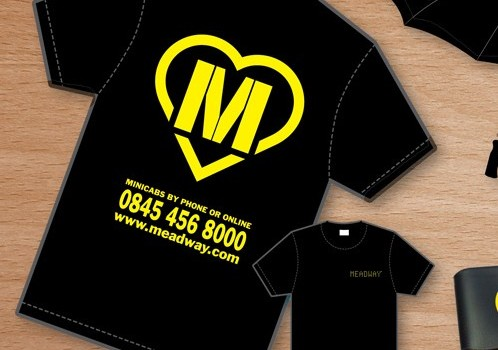 Meadway Promotional Product Design