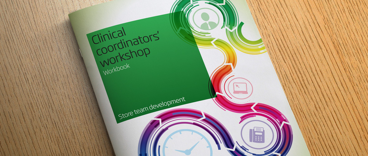 Clinical Workbook Design