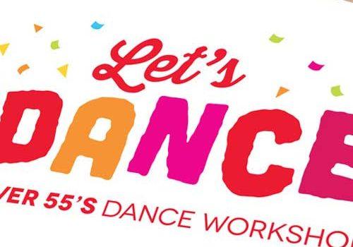 Dance Logo Design