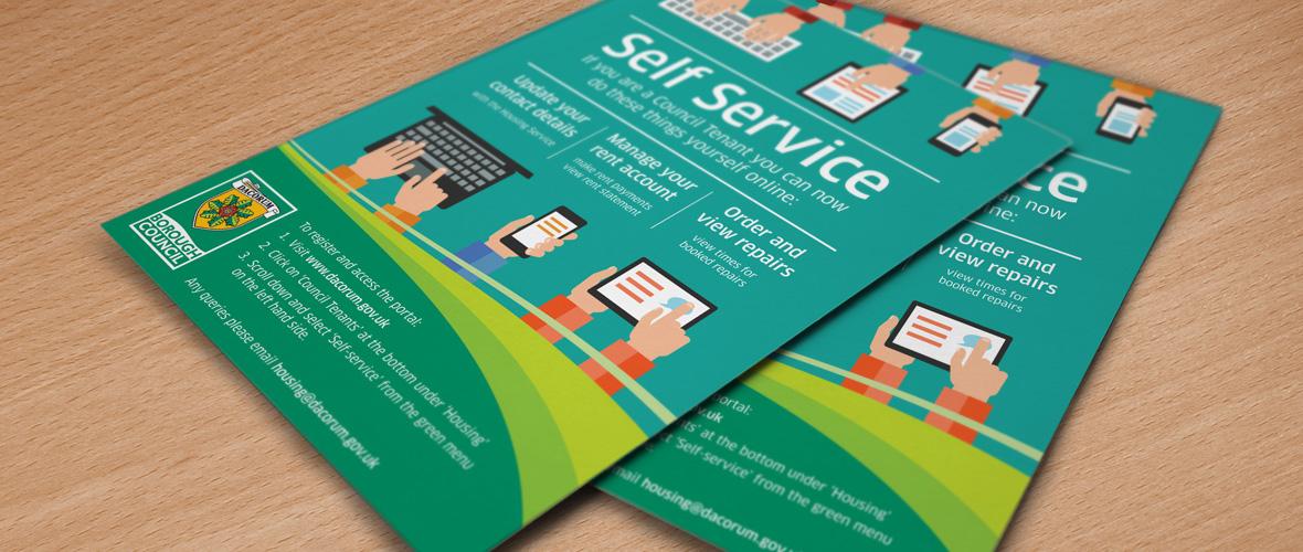 Online Poster Design