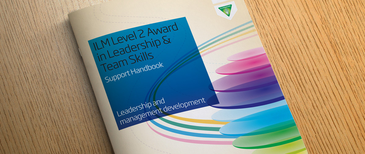 Training Handbook Design